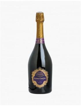 Champagne cuvèe paradis brut