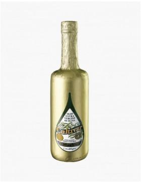 Olio extra vergine di oliva cultivar