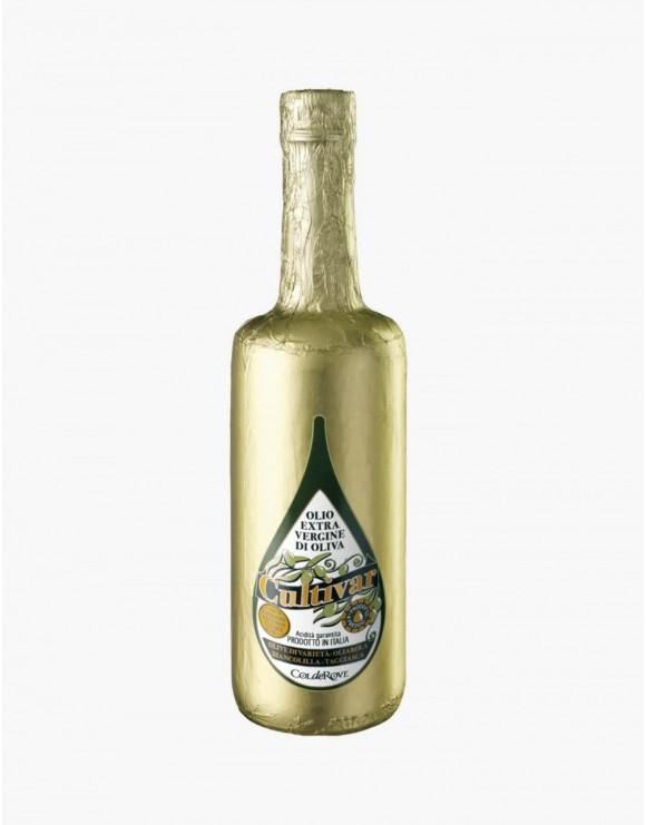 Extra Virgin Olive Oil Cultivar