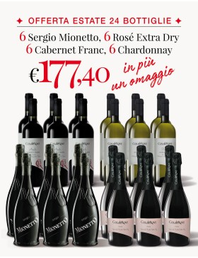 Offerta Estate 24 btg