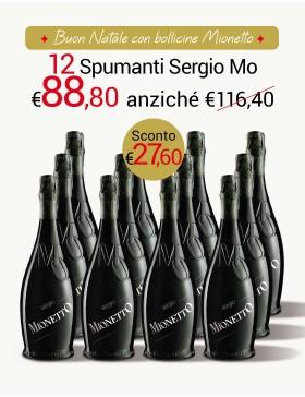 Sergio Mionetto Speciale 12 bottiglie