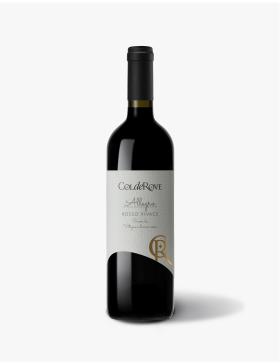 Vino Rosso Vivace Allegro