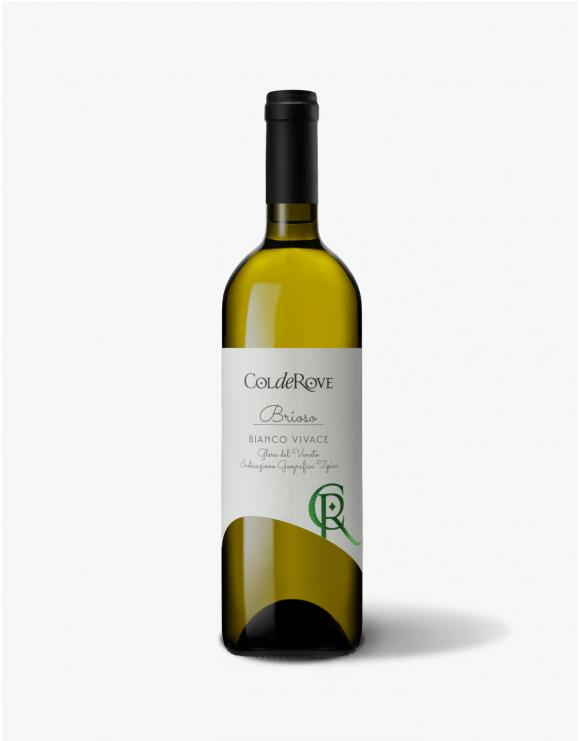 Vino Bianco Vivace Brioso