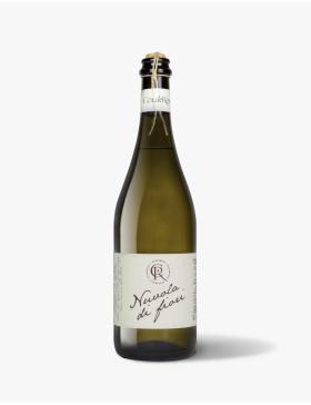 Nuvola di fiori white wine with sediment