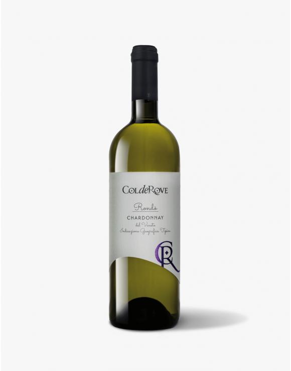 Rondo' chardonnay veneto igt
