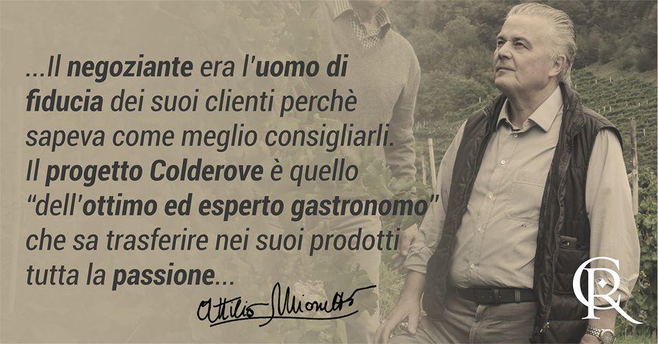 Attilio Mionetto e le eccellenze del vino