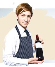 Che vini possiamo suggerirti?