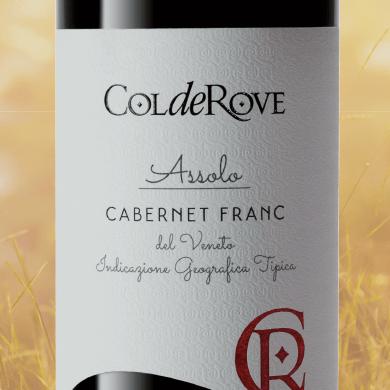 Cabernet Franc Igt Colderove