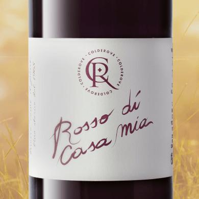 Rosso di CasaMia Colderove