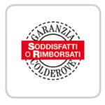 Colderove Soddisfatti-Rimborsati